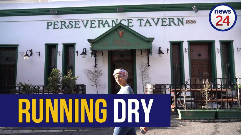WATCH | Cape Town's oldest pub closes their doors due to Covid