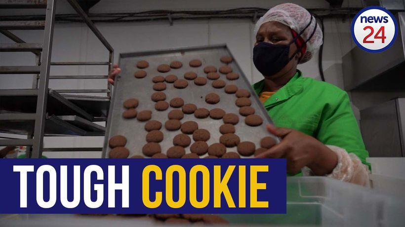 WATCH | Tough Cookies: Cookie company back in the mix trying to avoid crumble under Covid-19