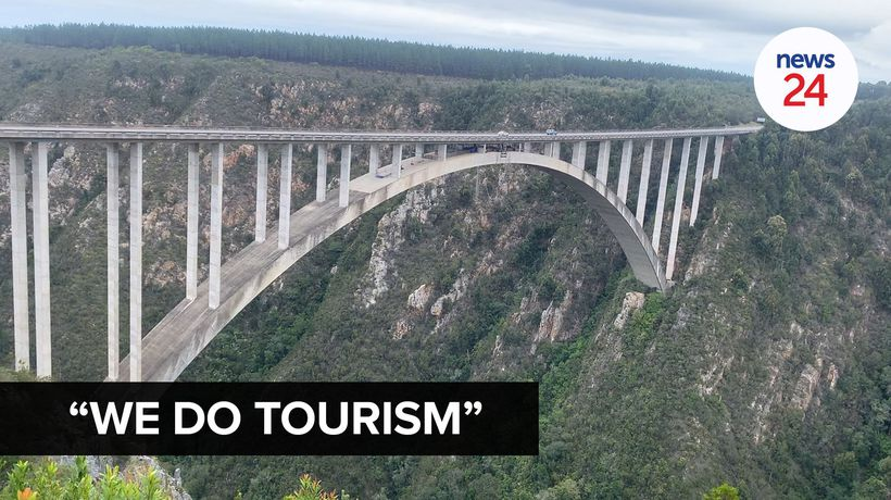 WATCH | 'We are reintroducing South Africans to South Africa' says tourism minister