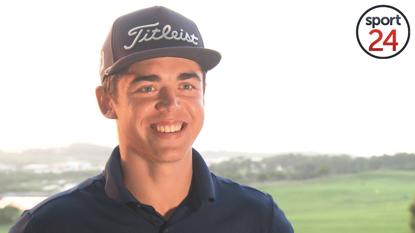 Garrick Higgo on maiden European Tour title: It feels pretty surreal