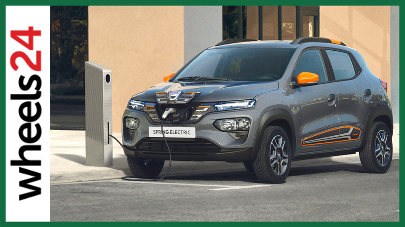 Dacia Spring goes electric - and it could be a masterstroke!