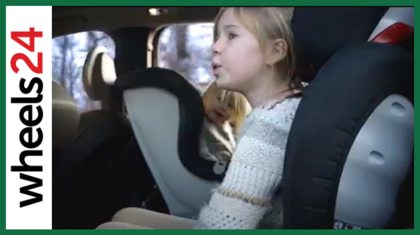 Volvo and car safety - It's everyone's business
