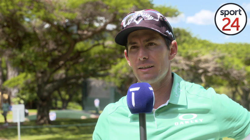Dylan Frittelli: The SA Open is something I really want to win