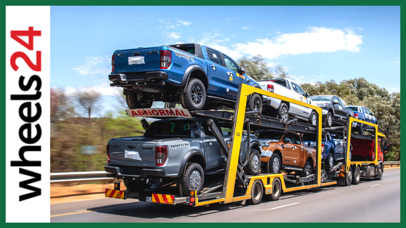 South African new vehicle sales for November 2020