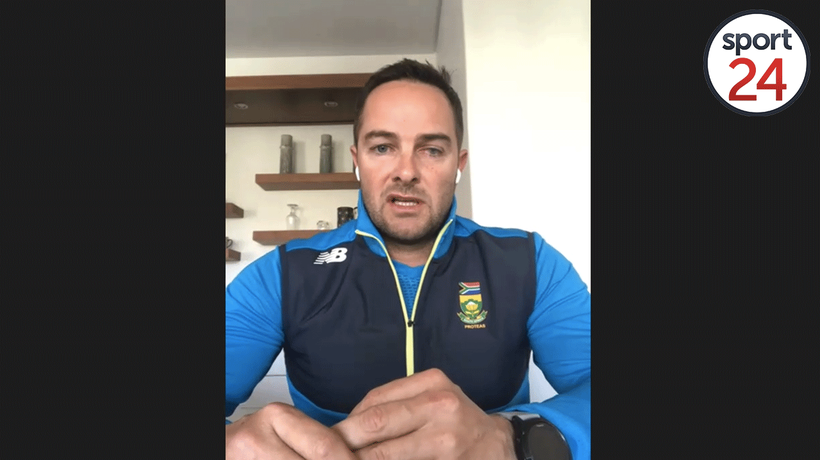 Boucher on AB returning to Proteas fold: 'He is always in discussions'