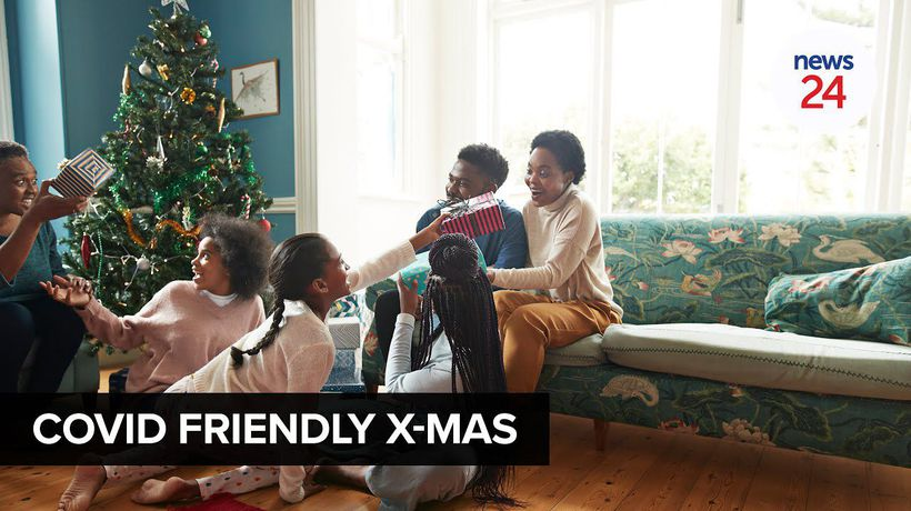 WATCH | Here's how: Capetonians share tips for a Covid-friendly family Christmas
