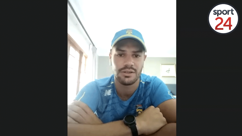 Aiden Markram wants to win his Proteas spot back, Test captaincy not on his radar