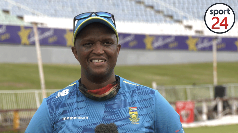 Moreeng relishing Proteas women international return as they embrace new-normal