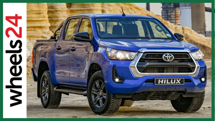 SA Vehicle Sales | These are the used vehicles South Africans searched for most