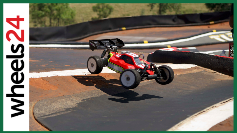 New season of RC Racing takes flight in South Africa as Nationals awaits