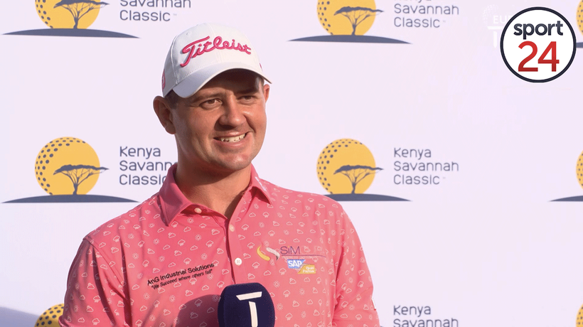 'Hard work pays off' for SA's Daniel van Tonder after stunning European Tour win