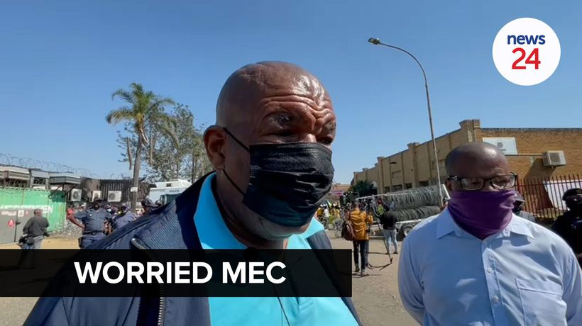 WATCH | Coka brothers' killing: Safety MEC concerned about public reaction should accused get bail