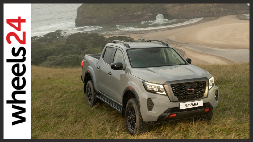 Now in South Africa - Everything you should know about Nissan's locally-produced Navara