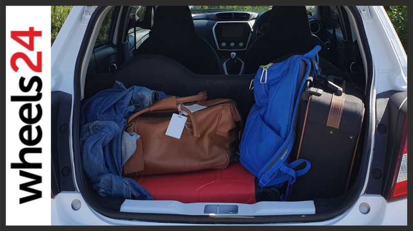 How to pack your vehicle the right way when hitting the road