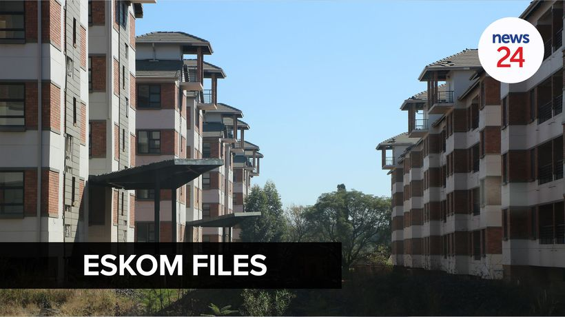 WATCH | Company linked to former Eskom exec's wife paid R894m of Kusile's R1.3bn accommodation bill