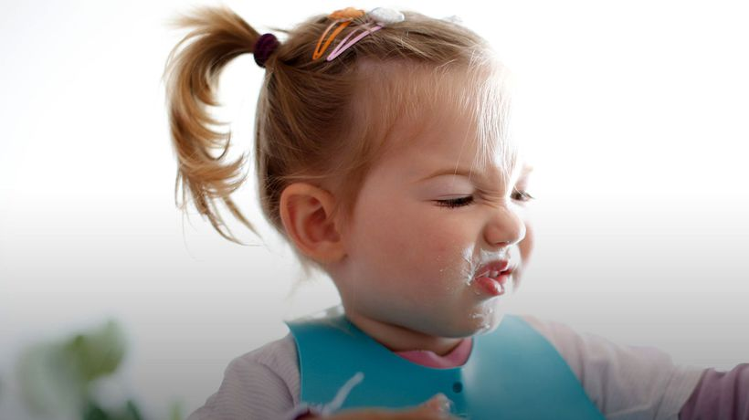 How To Get Your Fussy Eater To Eat