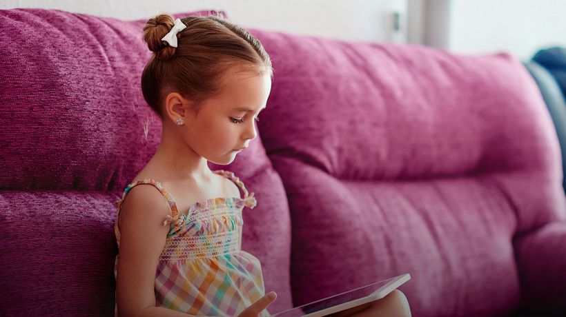 Why Do Some Kids Find It Difficult To Engage And Focus At School And At Home?