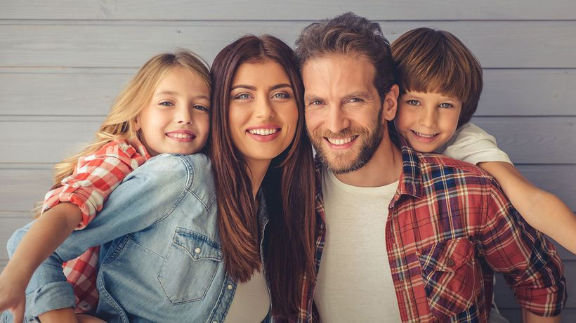 Living With A Blended Family Or Stepfamily - Helping Your Child To Cope
