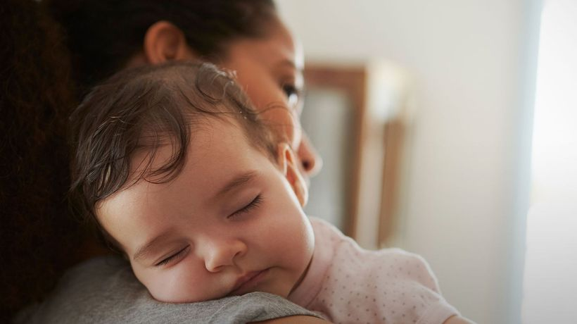 Strategies To Make Those First Three Months With Your Newborn Baby Easier
