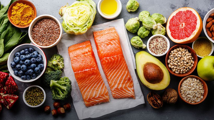 Inflammation And Depression: Foods To Eat And Avoid