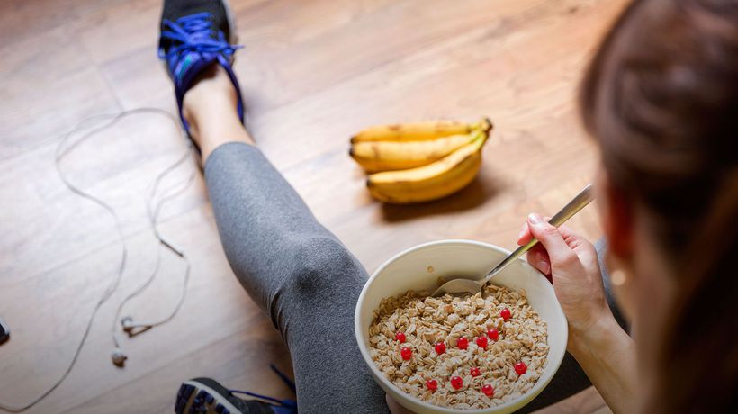 The Nutrients You Need For Optimal Health