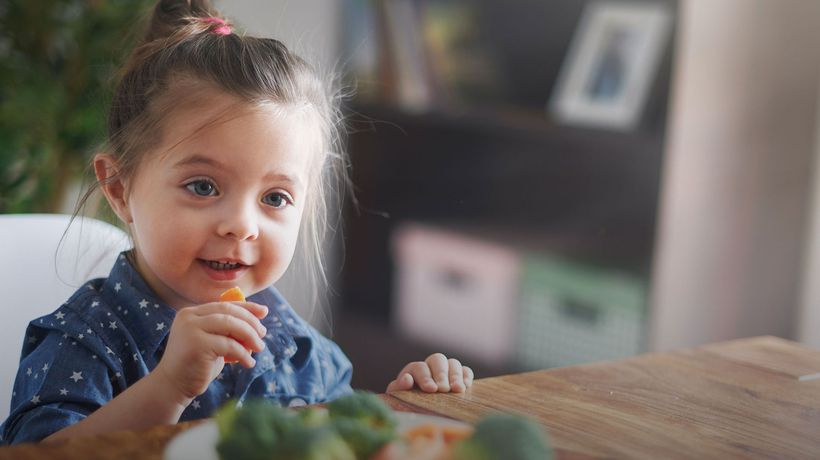 How To Get Kids To Eat Healthily