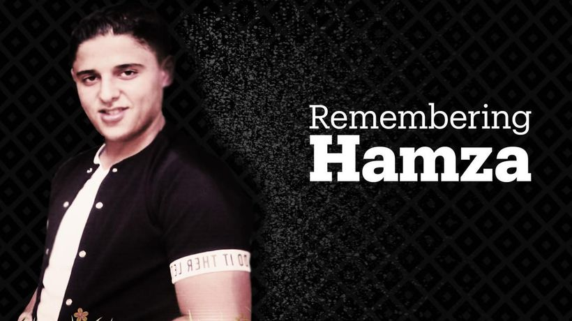 Remembering Hamza Ishtewi: a 17-year-old killed by an Israeli sniper in Gaza