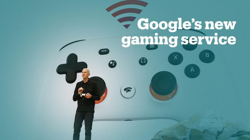 Google to launch game streaming platform