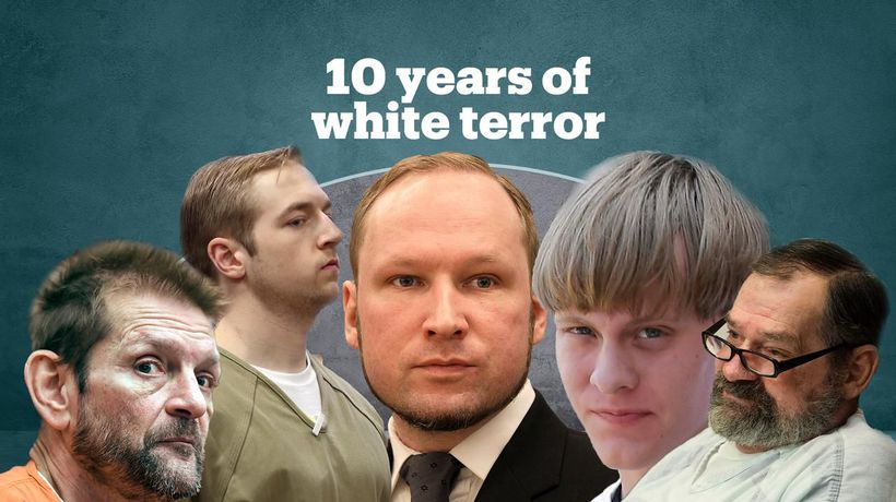 10 years of white terror