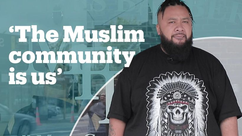 Christchurch barbershop brings people together to help families of terror attack victims