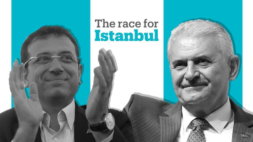 Turkey Local Elections 2019: The race for Istanbul