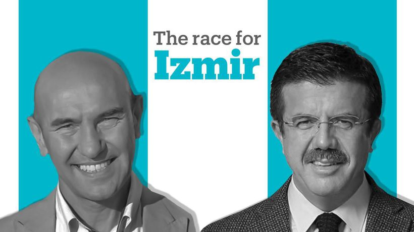 Turkey Local Elections 2019: The race for Izmir