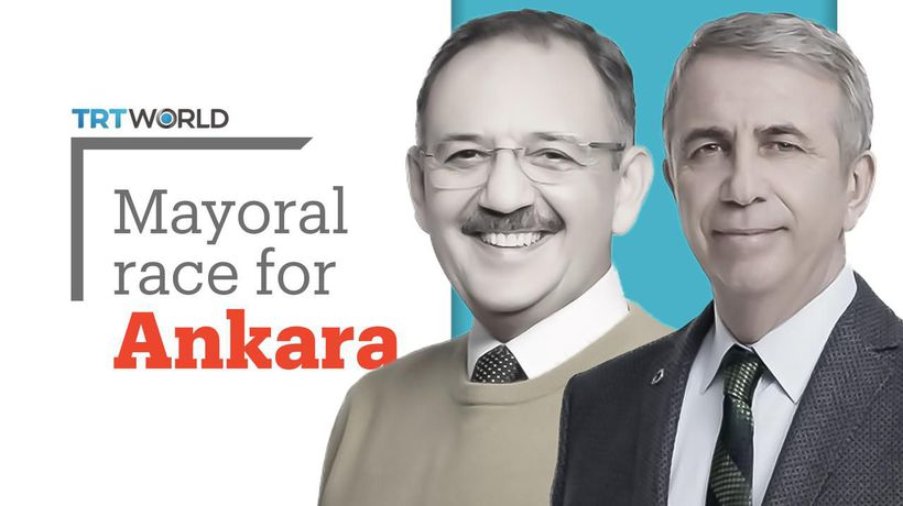 Turkey Local Elections 2019: Mansur Yavas wins the race for Ankara, unofficial results show