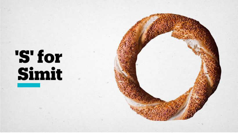 Simit enters the Oxford English Dictionary