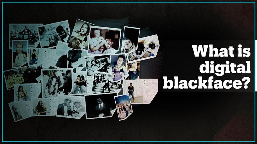 Digital blackface: Here's how teens are perpetuating racist stereotypes on the internet