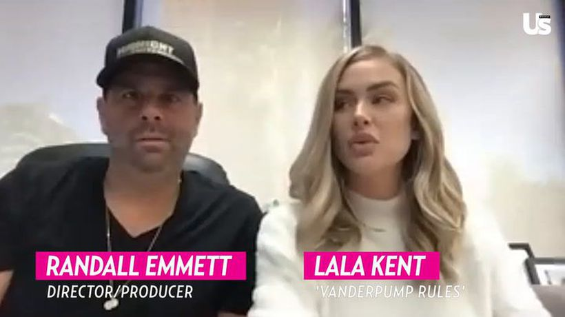 Lala Kent And Randall Emmett On Becoming New Parents