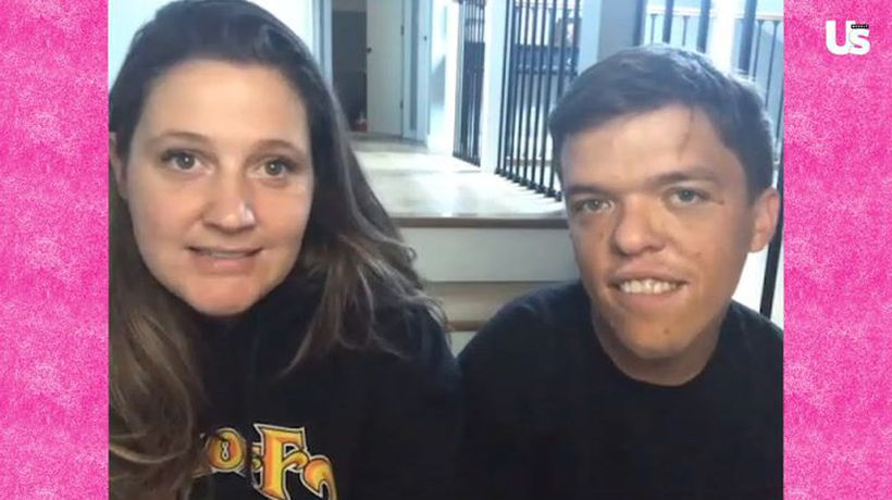 Tori Roloff Wishes Mom-Shamers Would Stop Questioning Her Kids' Health: I'm 'On Top Of It'