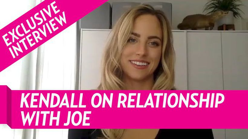 Kendall Long Opens Up About Past Relationship With Joe Amabile
