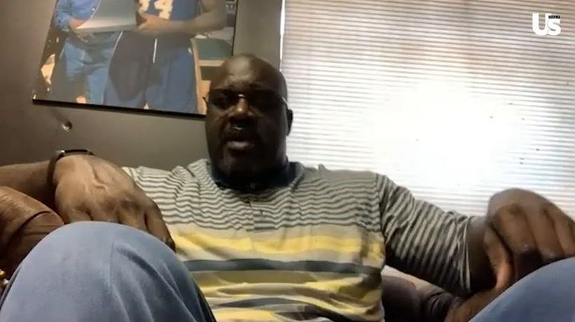 Shaquille O'Neal Reveals His Keys To Success