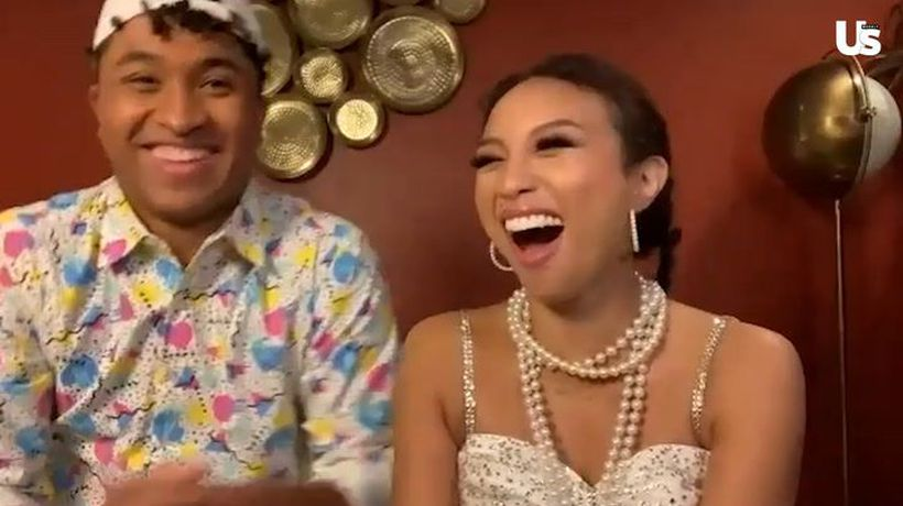 Jeannie Mai Explains Why She 'Can't Wait' To 'Submit' To Her Fiancé