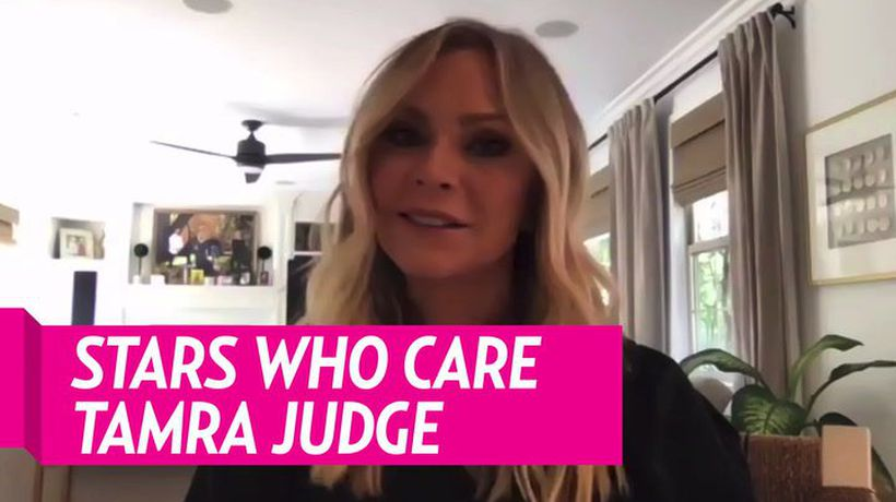 Tamra Judge Opens Up About Her Battle with Melanoma, Fighting Cancer During a Pandemic, and How the