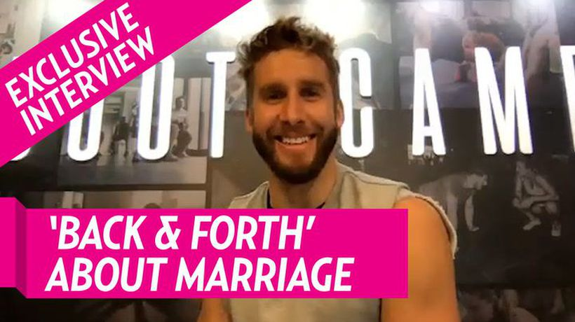 Shawn Booth Goes 'Back And Forth' About Whether He Wants To Get Married, Reveals What He's Looking F