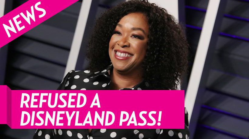 Shonda Rhimes Left Abc For Netflix After Being Refused Free Disneyland Pass