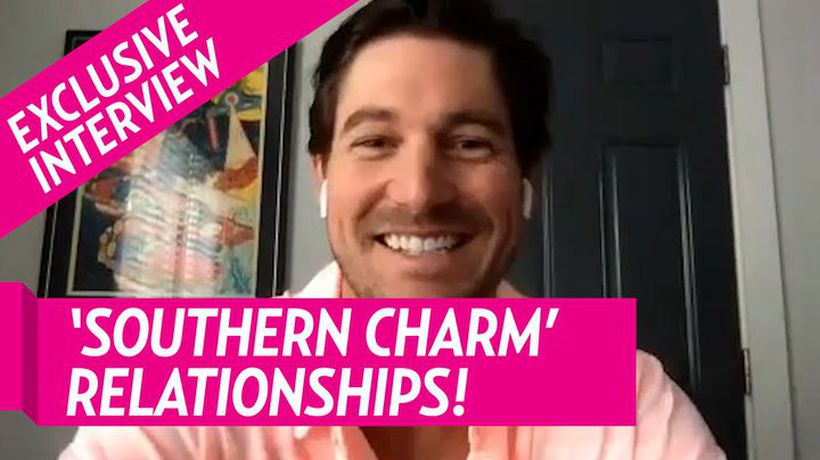 Craig Conover Talks Shep's Relationship With Taylor And Reveals If Austen And Madison Are Still Toge
