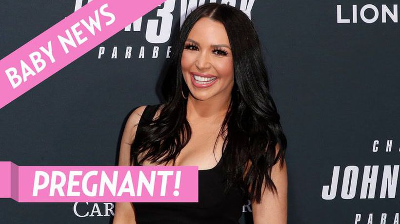 Scheana Shay Is Expecting Her 1st Child After Miscarriage