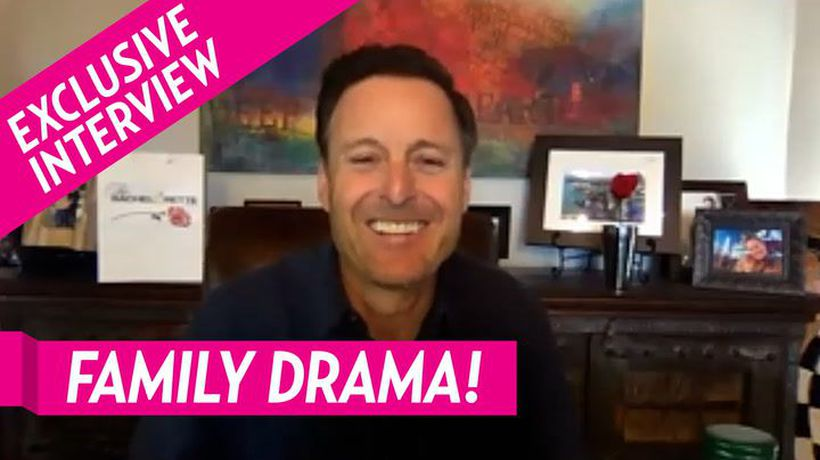 Chris Harrison Teases How Tayshia's Family Affects 'The Bachelorette' … But Will Her Ex-Husband Show
