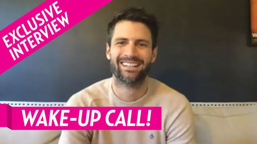 James Lafferty Reveals The Wake-up Call He Had After 'One Tree Hill' Ended