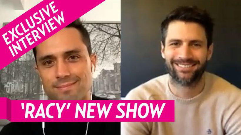 James Lafferty And Stephen Colletti On How 'One Tree Hill' Fans Will React To 'Racy' New Show