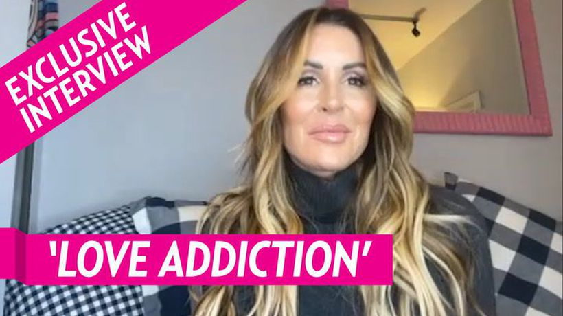 Rachel Uchitel Opens Up About Suffering From 'Love Addiction' In Tiger Woods Relationship
