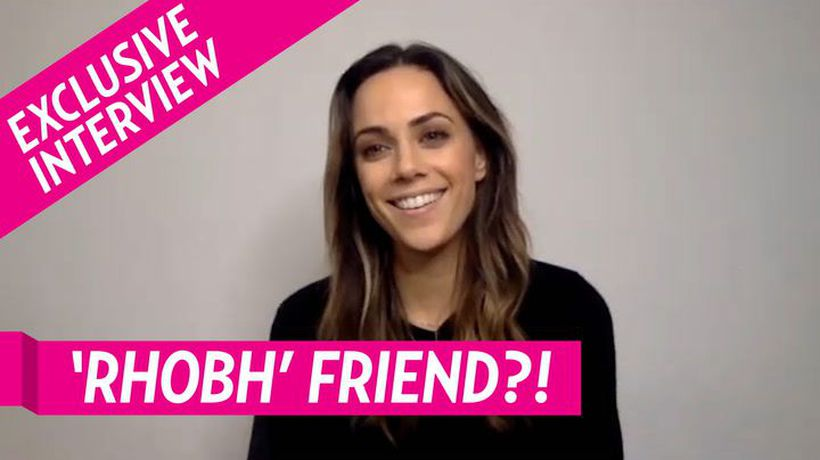Jana Kramer Says She Was Supposed To Join 'Rhobh' As Teddi Mellencamp's Friend